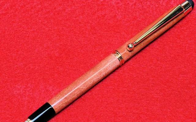 Những loại gỗ quý siêu đắt đỏ trên thế giới - Ảnh 10.