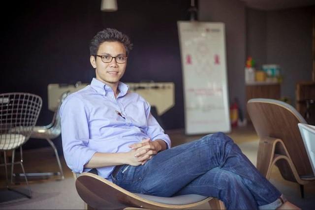 """Hàng loạt CEO công nghệ Việt """"nhảy việc"""" trong năm 2018 - Ảnh 1."""