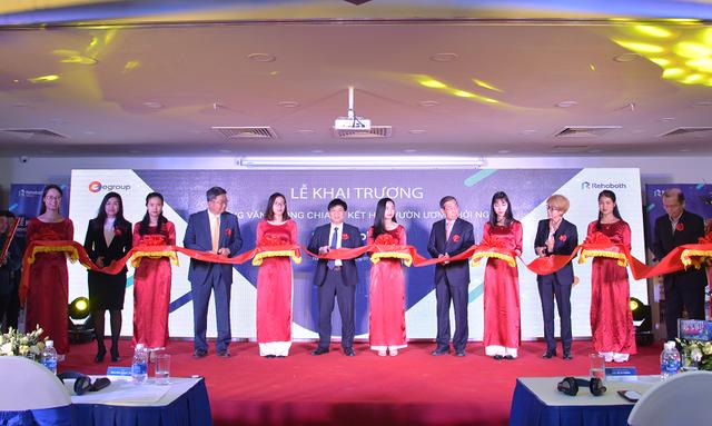 Một mô hình mới các startup nên quan tâm: Văn phòng chia sẻ kết hợp vườn ươm khởi nghiệp, có cơ hội nhận vốn đầu tư từ Hàn Quốc - Ảnh 1.