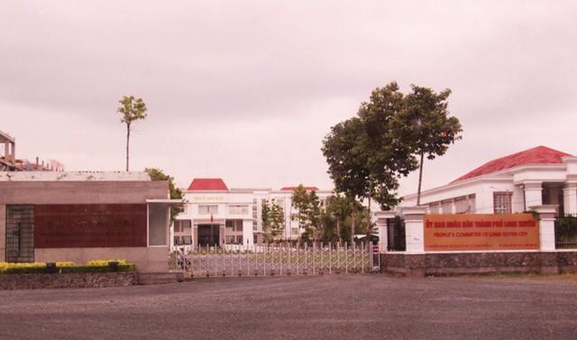 Sẽ thu hồi quyết định tuyển dụng con gái Chủ tịch UBND tỉnh An Giang - Ảnh 1.