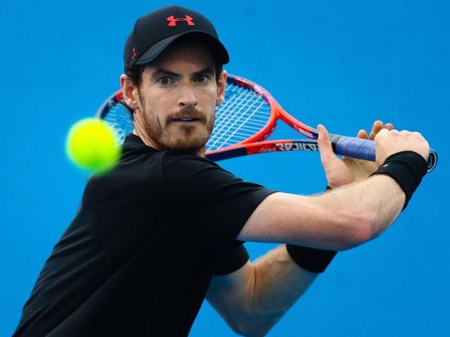 Tay vợt huyền thoại Andy Murray tuyên bố giải nghệ trong nước mắt - Ảnh 1.