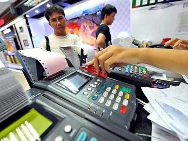 85 triệu thẻ ATM chuyển sang thẻ chip: Hết lo mất tiền? - Ảnh 1.