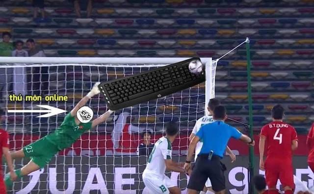 Nếu Việt Nam thua Iran, xin đừng quay lưng với những chàng trai đang hát vang Quốc ca Việt Nam ở đấu trường châu lục - Ảnh 2.