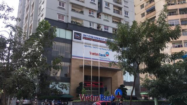 UBND TP Hà Nội chỉ đạo liên quan đến chung cư 25 Tân Mai - Ảnh 1.
