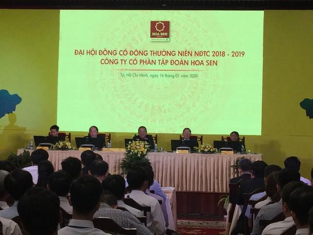 Tiếp bước ông Đặng Lê Nguyên Vũ, Chủ tịch HSG Lê Phước Vũ đang sống thanh tịnh trên núi - Ảnh 3.