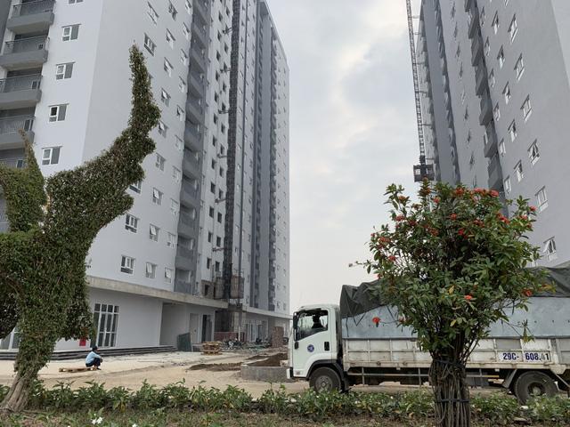Làm thế nào để hạn chế kiện cáo tại các chung cư? - Ảnh 1.