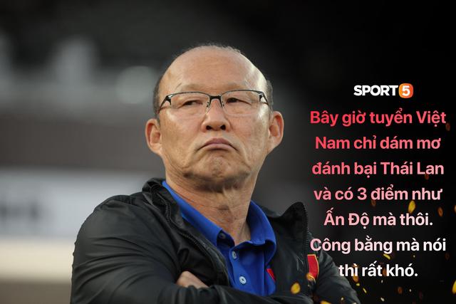 Tuyển Việt Nam phải thắng Yemen, để chứng minh cho Thái Lan thấy ai là nhà vô địch Đông Nam Á - Ảnh 4.