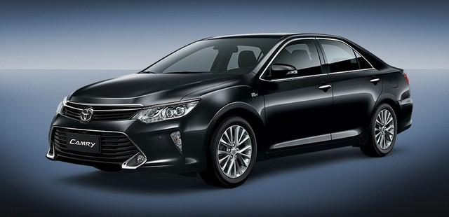 Những mẫu ôtô trong tầm giá 1 tỷ đồng đáng chú ý tại Việt Nam - Ảnh 5.