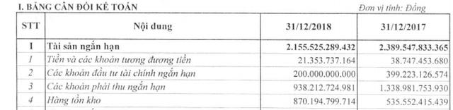 Về tay người Nhật, Thép Việt Ý (VIS) lỗ tiếp 195 tỷ đồng trong quý 4 - Ảnh 2.
