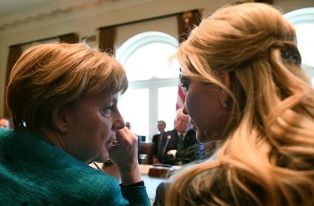 Tiết lộ về khối tài sản khủng và một sốh chi tiêu của nhà Ivanka Trump - Ảnh 6.