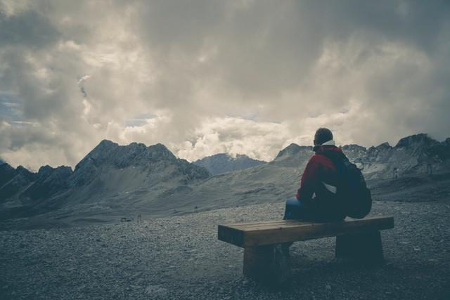 Mạnh mẽ không phải là thực hiện những điều phi thường, mà chỉ đơn giản là biết làm điều này khi cuộc đời từ chối ta - Ảnh 5.