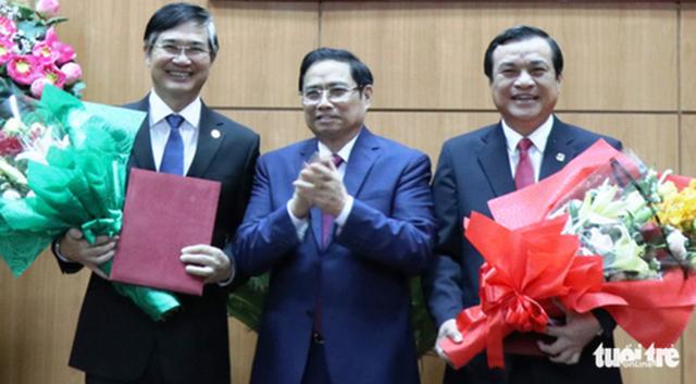 Chân dung Bí thư Tỉnh ủy Quảng Nam được 100% phiếu bầu - Ảnh 1.