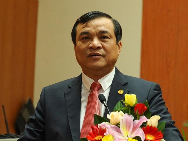 Chân dung Bí thư Tỉnh ủy Quảng Nam được 100% phiếu bầu - Ảnh 3.