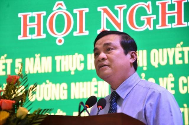 Chân dung Bí thư Tỉnh ủy Quảng Nam được 100% phiếu bầu - Ảnh 7.
