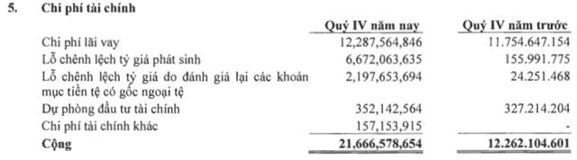 Navico (ANV): Năm 2018 lãi hơn 600 tỷ đồng cao gấp hơn 4 lần cùng kỳ - Ảnh 2.