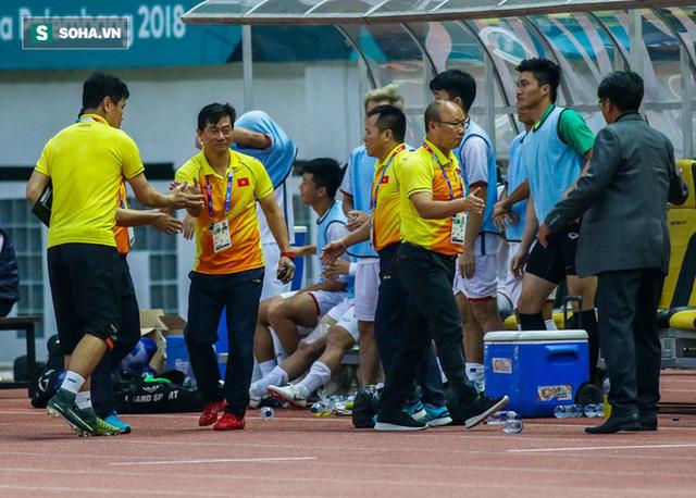 Nhờ HLV Park Hang-seo, đội tuyển Việt Nam có thêm vũ khí tối thượng để đương đầu Nhật Bản - Ảnh 1.