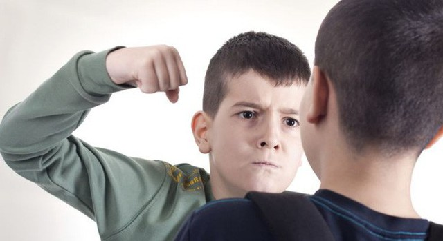 Thấy con có những hành vi ứng xử bất thường này cha mẹ tuyệt đối đừng bỏ qua mà hãy uốn nắn, sửa chữa ngay - Ảnh 6.