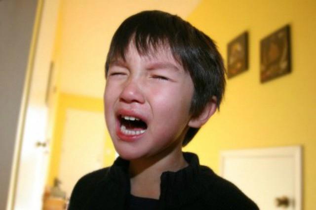Thấy con có những hành vi ứng xử bất thường này cha mẹ tuyệt đối đừng bỏ qua mà hãy uốn nắn, sửa chữa ngay - Ảnh 9.