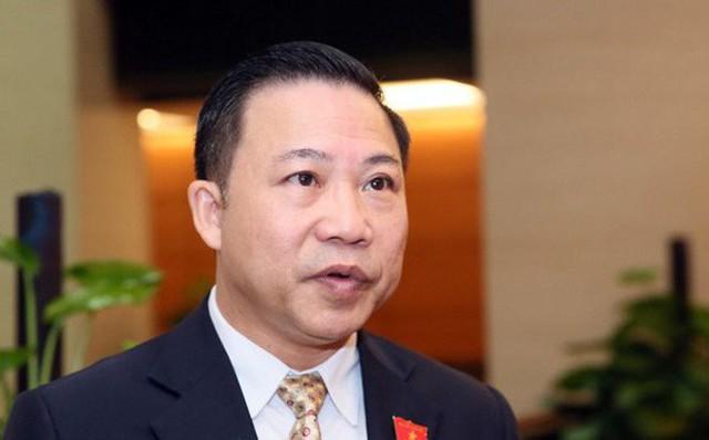 Đại biểu Lưu Bình Nhưỡng: Bây giờ mới đặt những chốt kiểm tra ma túy với lái xe là quá muộn - Ảnh 1.