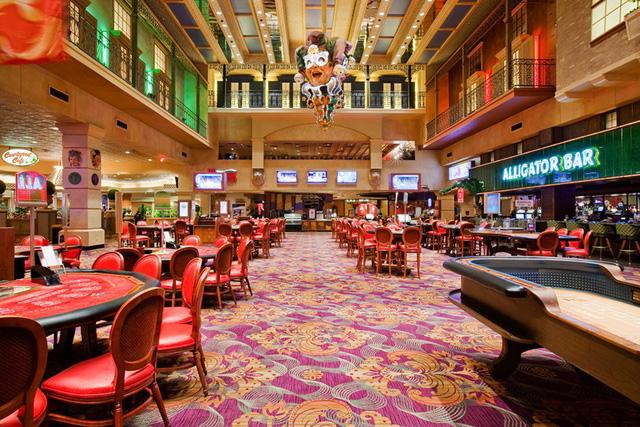 5 công ty casino lớn và phát triển mạnh nhất trên thế giới - Ảnh 3.