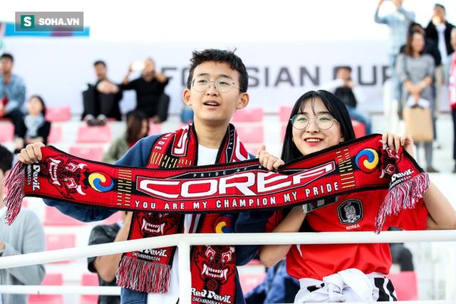 Nếu thua Nhật Bản, thầy trò HLV Park Hang-seo còn lại gì? - Ảnh 2.