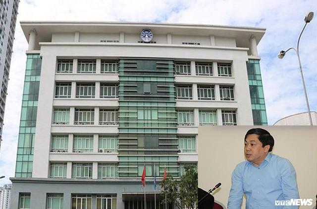 Sếp Cục Đường thủy nội địa xin 'rút kinh nghiệm' vụ quỹ đen: Bộ GTVT nói gì? - Ảnh 1.