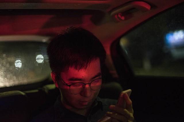 Hỏng mắt khi lên 6, coder Trung Quốc vẫn quyết tâm đem Internet đến gần hơn với người khiếm thị - Ảnh 1.