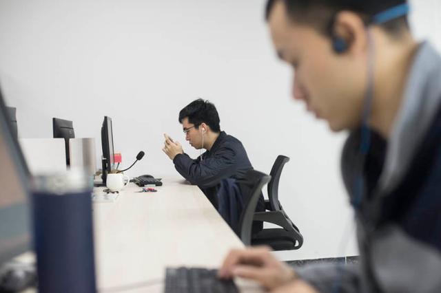 Hỏng mắt khi lên 6, coder Trung Quốc vẫn quyết tâm đem Internet đến gần hơn với người khiếm thị - Ảnh 2.