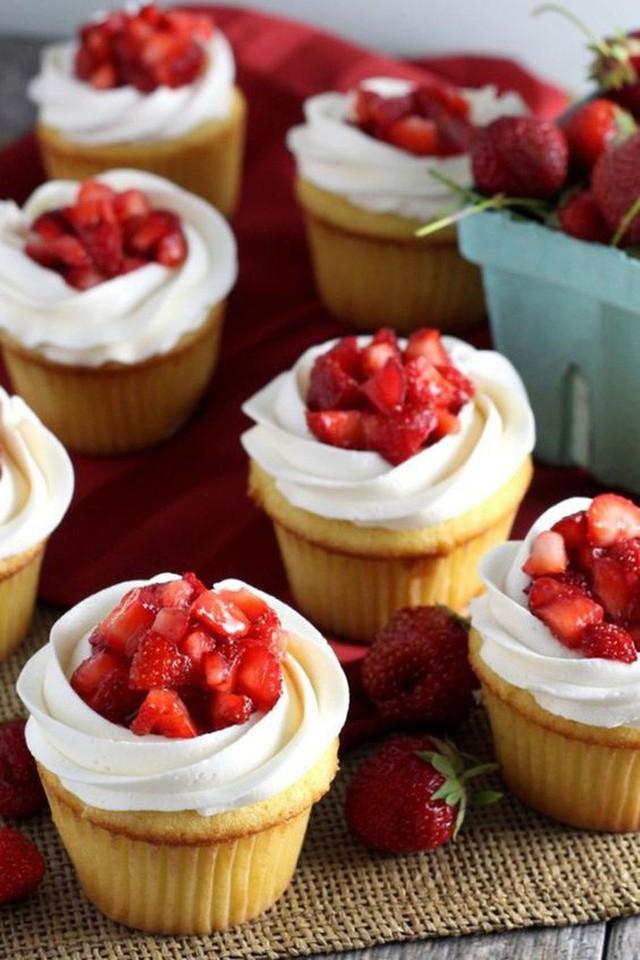 Mỹ: yêu ăn uống đến mức dành ra ngày lễ để vinh danh các món ăn - Ảnh 11.