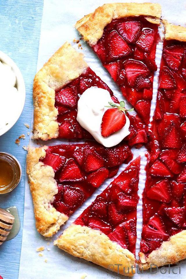 Mỹ: yêu ăn uống đến mức dành ra ngày lễ để vinh danh các món ăn - Ảnh 12.