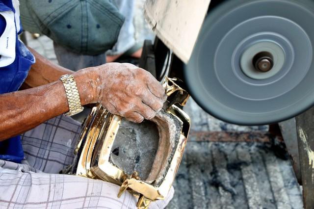 Đánh lư đồng kiếm bạc triệu mỗi ngày - Ảnh 5.