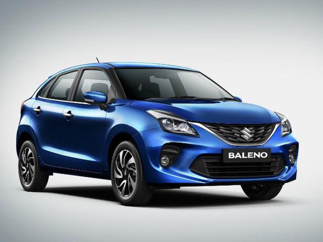 Cận cảnh mẫu ô tô đẹp long lanh của Suzuki giá chỉ từ 177 triệu đồng - Ảnh 1.