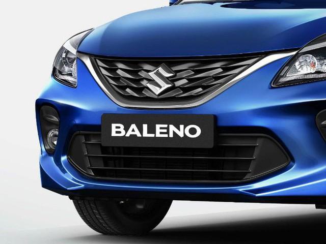 Cận cảnh mẫu ô tô đẹp long lanh của Suzuki giá chỉ từ 177 triệu đồng - Ảnh 2.