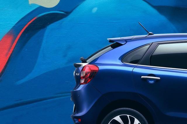 Cận cảnh mẫu ô tô đẹp long lanh của Suzuki giá chỉ từ 177 triệu đồng - Ảnh 11.