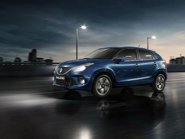 Cận cảnh mẫu ô tô đẹp long lanh của Suzuki giá chỉ từ 177 triệu đồng - Ảnh 3.