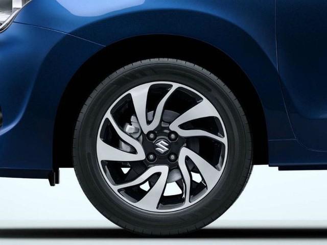 Cận cảnh mẫu ô tô đẹp long lanh của Suzuki giá chỉ từ 177 triệu đồng - Ảnh 4.