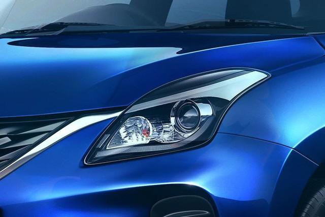 Cận cảnh mẫu ô tô đẹp long lanh của Suzuki giá chỉ từ 177 triệu đồng - Ảnh 5.
