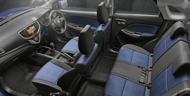 Cận cảnh mẫu ô tô đẹp long lanh của Suzuki giá chỉ từ 177 triệu đồng - Ảnh 6.