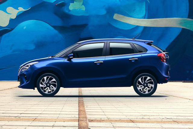 Cận cảnh mẫu ô tô đẹp long lanh của Suzuki giá chỉ từ 177 triệu đồng - Ảnh 9.