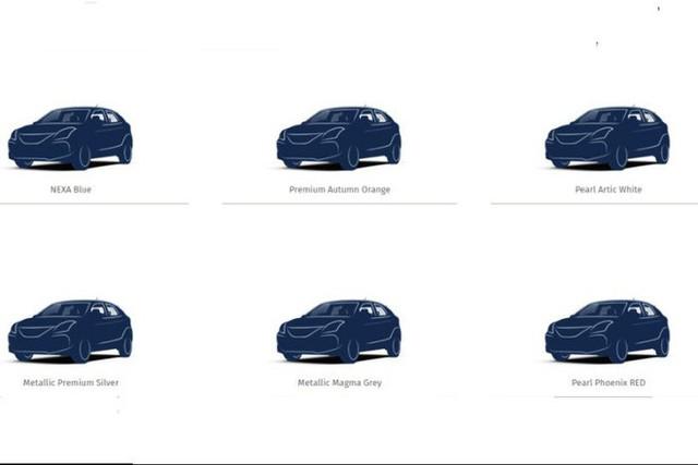 Cận cảnh mẫu ô tô đẹp long lanh của Suzuki giá chỉ từ 177 triệu đồng - Ảnh 10.