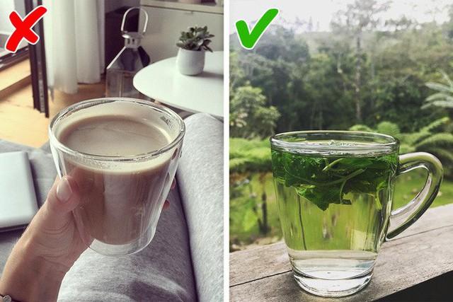 7 cách hiệu quả để giảm đau dạ dày và táo bón mà không cần đến thuốc giảm đau - Ảnh 3.