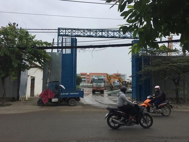 Đất vàng dự án Charmington Iris ở Sài Gòn được duyệt giá bèo - Ảnh 3.