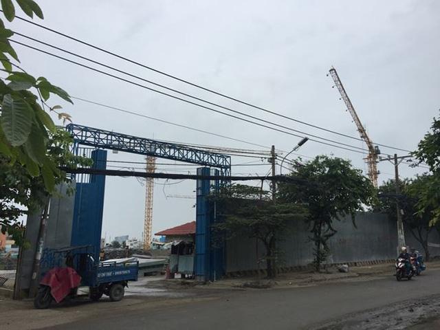 Đất vàng dự án Charmington Iris ở Sài Gòn được duyệt giá bèo - Ảnh 4.