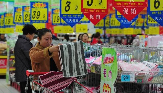 Kinh tế Trung Quốc còn xấu thêm trong năm 2019 - Ảnh 1.