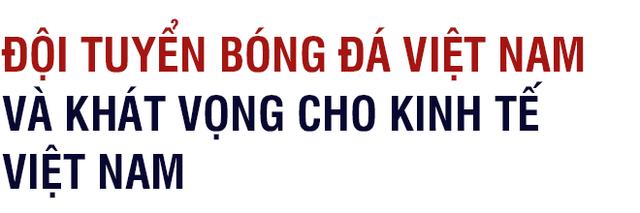Bộ trưởng Nguyễn Chí Dũng: Việt Nam có thể làm được nhiều điều thần kỳ hơn nữa! - Ảnh 3.