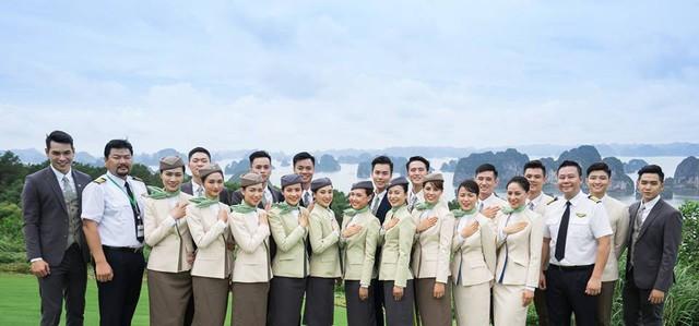 Nhận chứng chỉ AOC, Bamboo Airways chính thức được quyền bay thương mại - Ảnh 1.