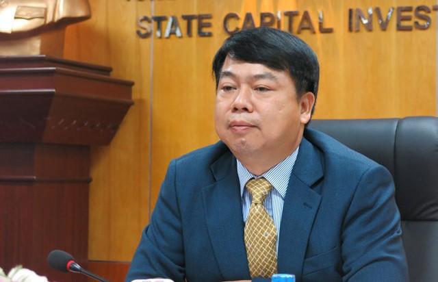 Chủ tịch Vinaconex: Sợ sẽ không hòa hợp được giữa các nhà đầu tư sau đấu giá - Ảnh 1.