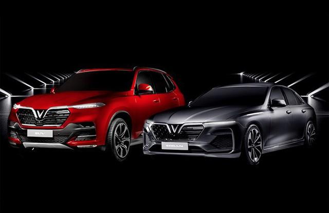 Đầu năm 2019 nhiều dòng xe ô tô chào bán giá biến động mạnh - Ảnh 1.