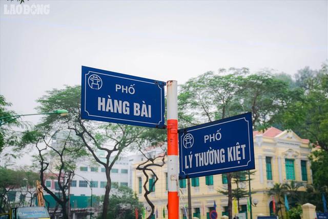 """Cận cảnh 2 khu đất """"vàng"""" Hà Nội xin xây vượt tầng gần Hồ Gươm - Ảnh 4."""