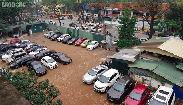 """Cận cảnh 2 khu đất """"vàng"""" Hà Nội xin xây vượt tầng gần Hồ Gươm - Ảnh 5."""